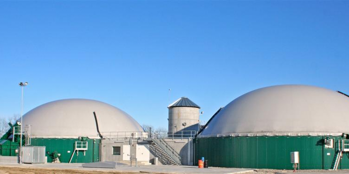 Membrane coatings and biogas