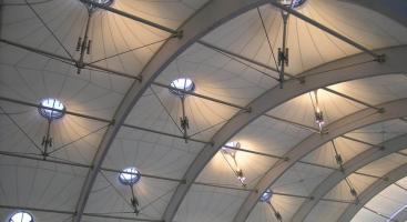 Архитектурные ткани